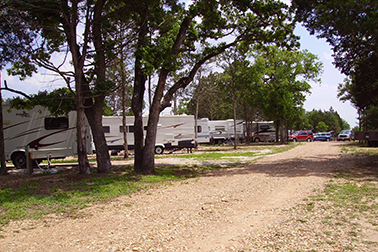 Extended Stay at Giddings Texas